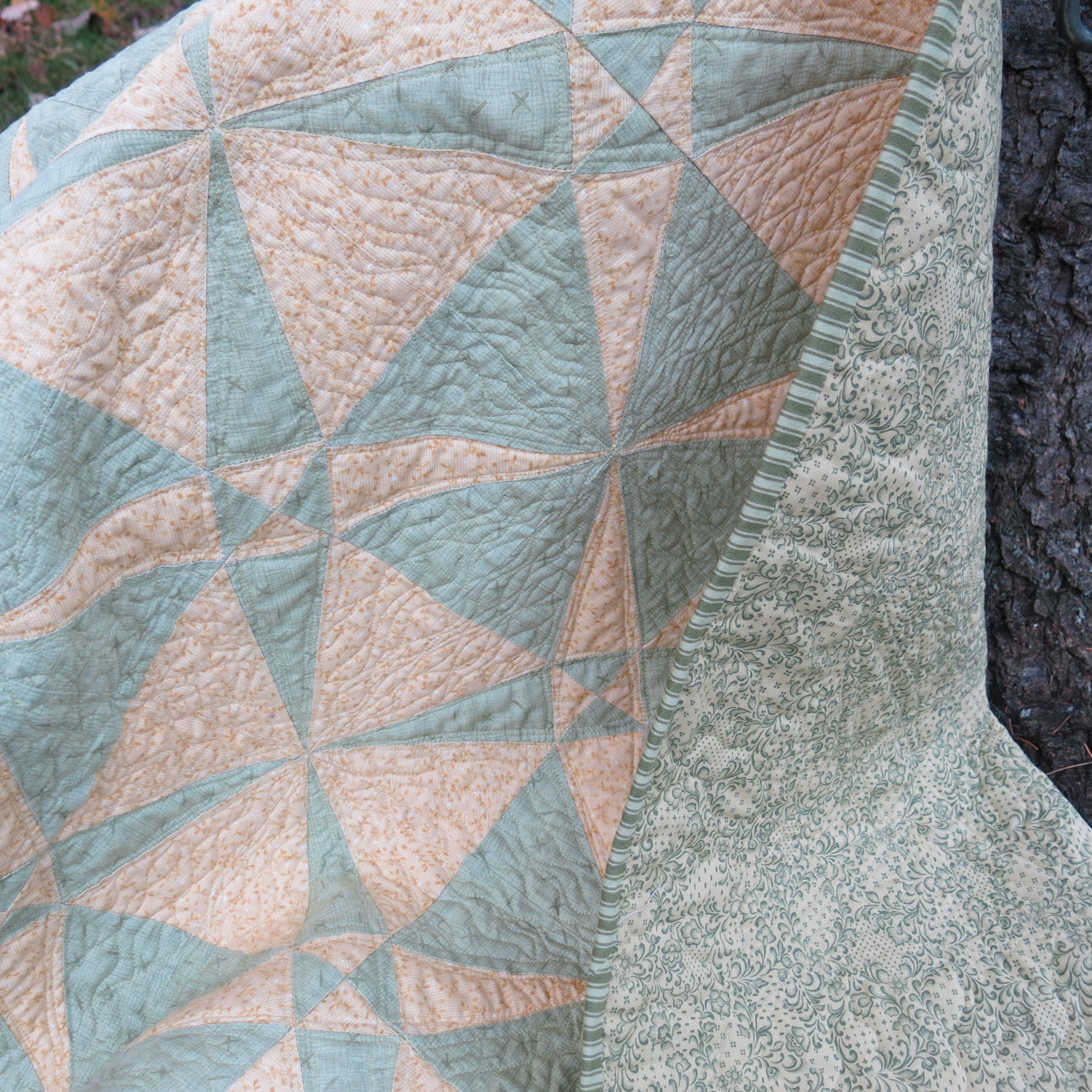 Finished Quilts | Dionne Quiltuplets | Page 2