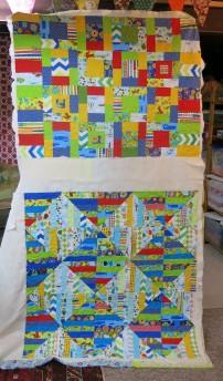 Mega-quilt
