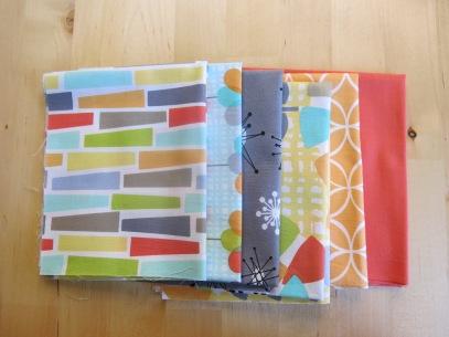 Michael Miller Challenge fabrics