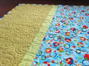 BabyQuilt2BackDetail